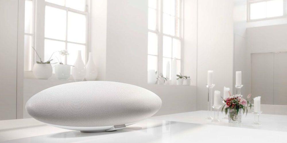 Zeppelin™ Wireless, ahora disponible en blanco