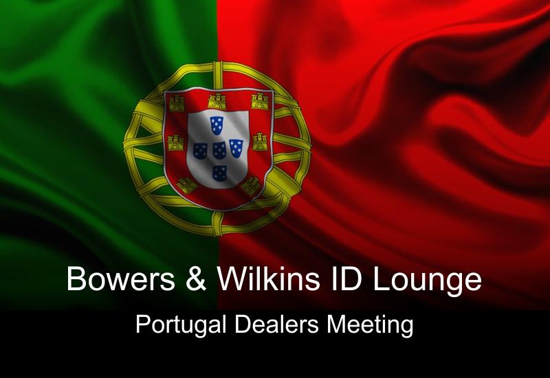 Recibimos en el ID Lounge de Barcelona a los mejores instaladores A/V de Portugal