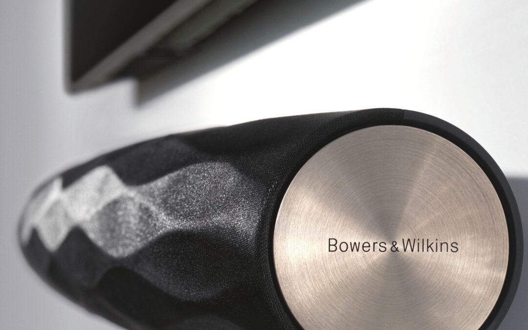 Nueva Versión De La App Bowers & Wilkins Home