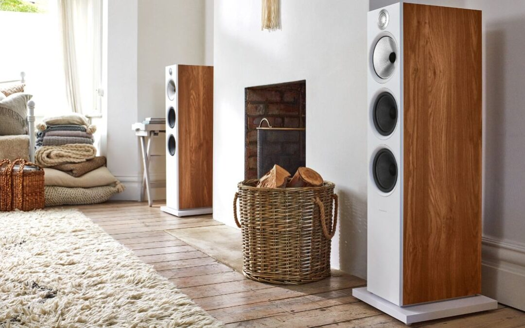 Por amor a la música – la icónica Serie 600 celebra 25 años de éxitos con la nueva gama Anniversary Edition.