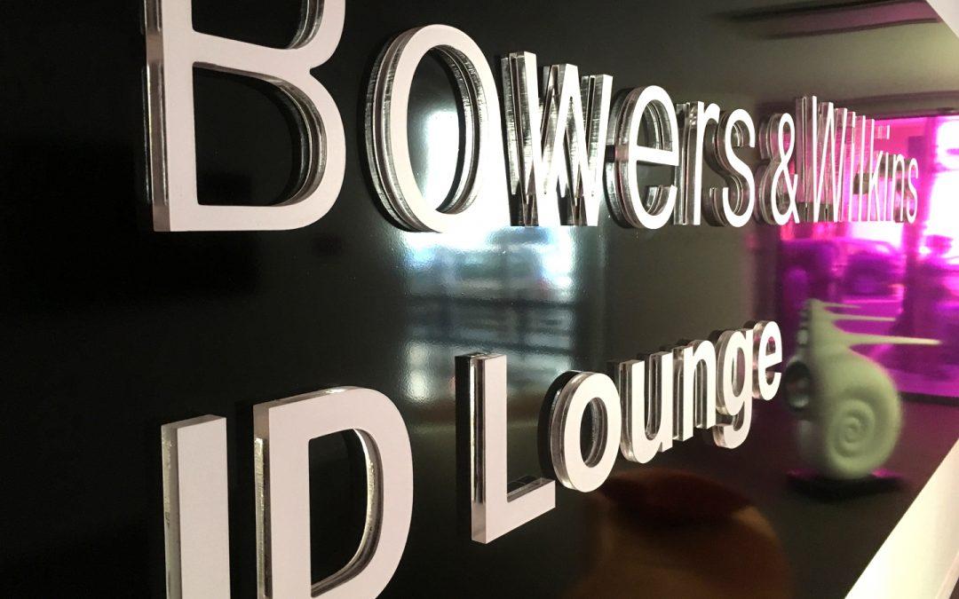 Jornadas de Formación Pakedge en Bowers & Wilkins ID Lounge, Barcelona