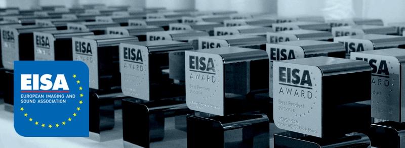 La asociación EISA premia las cajas acústicas estrella de Bowers & Wilkins