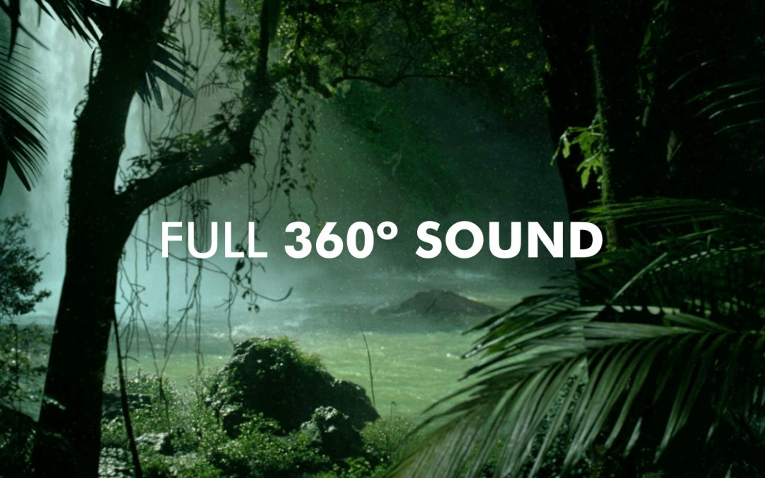 ROTEL anuncia el lanzamiento de su primer procesador Dolby Atmos en ISE 2017