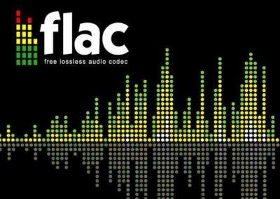 """La guía definitiva de la """"Hi-Res"""" en FLAC de 24 bits"""