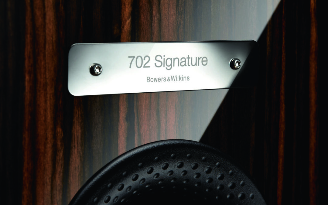 Nueva Playlist para Demos de la Serie 700 Signature